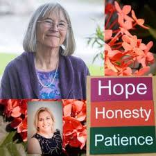 Dare to Blossom: Mary Lunnen interviews Hilary Stringer by ...
