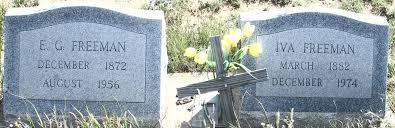 """Ezra Gay """"Bud"""" Freeman (1872-1956) - Find A Grave Memorial"""