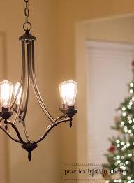 romantic edison bulb chandelier sparkle your room up lights edison bulb chandelier with metal for