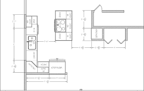 Free Kitchen Design Layout Seven Rules For Lighting Your Home Stick To A Grid Layout Example