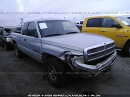 Clean Title 2001 Dodge RAM 1500 5.2L For Sale in Lubbock TX ...