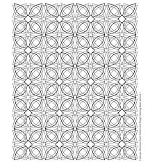 Small Picture Free coloring pages from Jeanean Morrisons Pattern and Design
