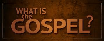 Different Gospels