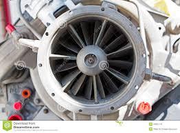 mechanic parts of the old turbine engine turbine engine mechanic