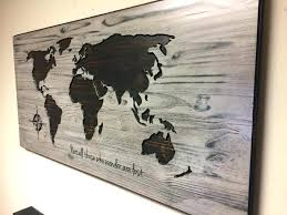 wooden state wall art fashionable ideas united states designing home top amazing