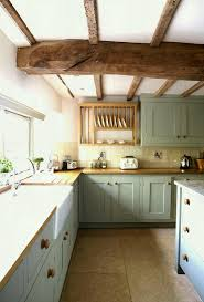 Simple Small Country Kitchen Sink Small Country Kitchens Rustic