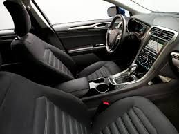 2013 Ford Fusion Interior Light Kit 2014 Ford Fusion Hybrid Interior Ford Fusion Ford Fusion