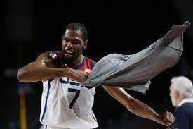 Olympic basketball bracket 2021: Who is ...
