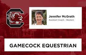 McGrath Joins Gamecocks as Western Assistant Coach - University of South  Carolina Athletics