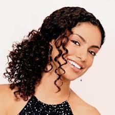 Zozbierané účesy Na Kučeravé Vlasy Aké účesy Sú Vhodné Pre