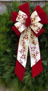 Emilie's Christmas Bows