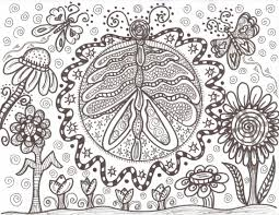 Coloring Book Pages Design Your Own