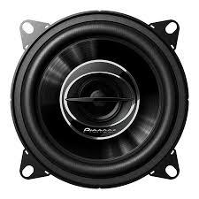 pioneer speakers subwoofer. pioneer - 4\ speakers subwoofer