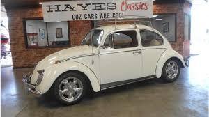 1966 Volkswagen Beetle Classics for Sale - Classics on Autotrader