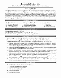 Transactional Attorney Resume Nmdnconference Com Example Resume