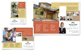 Realtor Real Estate Agency Flyer Ad Template Design Real Estate