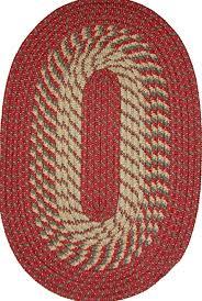 kitchen round rope rug 5x7 braided rug large round braided rugs 9x12 braided rugs woven
