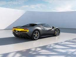 Ferrari 296 GTB PHEV | radicalmag Vorstellung Neuheit