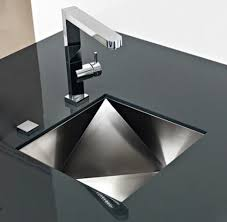 Modern Kitchen Sink Faucets Furniture Interior Modern Kitchen Design Blackgranite Countertop