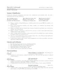 Sample Resume Construction Project Manager Best of Resumes For Construction Construction Project Engineer Sample Resume