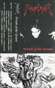 <b>Emperor</b> - <b>Wrath of</b> the Tyrant - Encyclopaedia Metallum: The Metal ...