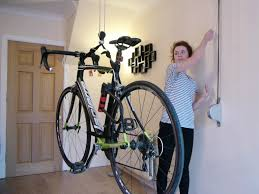 Stowaway is raising funds for Stowaway - Ultimate Bike Storage Solution on  Kickstarter! Stowaway is a simple, safe, secure & minimalist solution to  storing ...