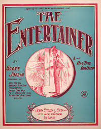 Music Charts Wikipedia The Entertainer Rag Wikipedia