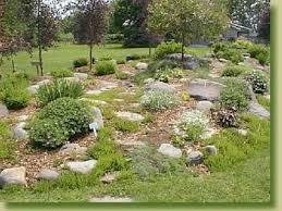 small rock garden ideas photograph