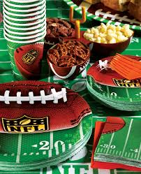 Super Bowl Party Decorating Ideas How to Throw the Ultimate Super Bowl Party Party Delights Blog 13