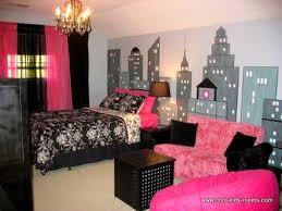 Pink Bedroom Decorating Cute Pink And Black Bedroom Ideas Best Bedroom Ideas 2017