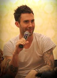 Adam Levine - Wikipedia