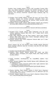 Selain itu dalam melakukan tugas sebagai tanggung jawab seperti dalam jabatan organisasi. Halaman Uu 2 2002 Pdf 3 Wikisource Bahasa Indonesia