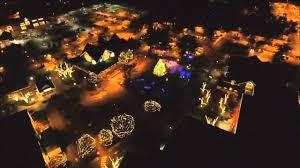 Freeport Maine Light Festival Ll Bean 2015 Northern Lights Celebration