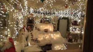 Hubbard Park Christmas Lights 2018 Exploring Christmas In Hubbard Park