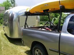 Pickup Truck Bike and Kayak Rack