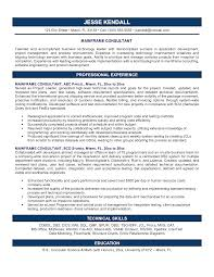 Ideas Collection Alluring Pre Sales Consultant Resume Template