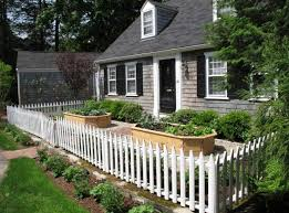 beyond the white picket fence designs