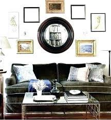 target circle mirror round wall decor interesting circular multi mir