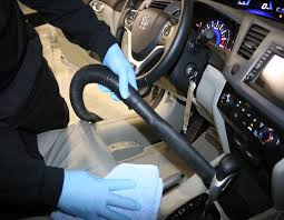 Image result for cleaning car interior