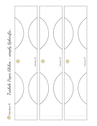 Blank Snowflake Template Pin On Projects
