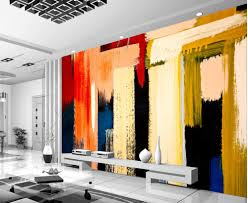 Wallpaper And Paint Living Room Online Get Cheap Paint Wallpaper Aliexpresscom Alibaba Group