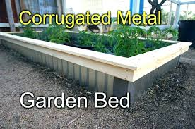 plastic for flower beds bed liner home depot garden does raised need pond