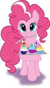 cupcakes mlp pinkie pie.  Mlp Pinkie Pie Rainbow Dash Applejack Cupcake Pony Pink Mammal Fictional  Character Cartoon Vertebrate Nose Flower Clip For Cupcakes Mlp N