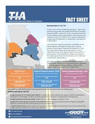 Tia Fact Sheet With Background