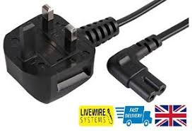 lg tv lead. image is loading lg-led-flat-tv-replacement-mains-power-lead- lg tv lead