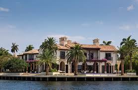 The Chart House Fort Lauderdale Elaborate Fort Lauderdale Mansion Seeks 40 Million