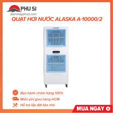 Quạt hơi nước Alaska A10000/2: Mua bán trực tuyến Quạt hơi với giá rẻ