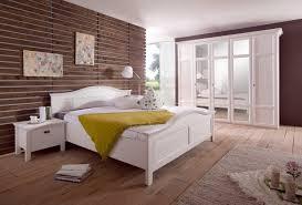 ROME Schlafzimmer Kleiderschrank Pinie weiss günstig online ...