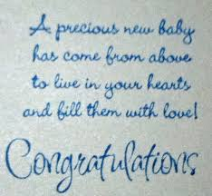 Congratulate On New Baby Congratulations New Baby Boy Quotes Quotesgram Babies Infants