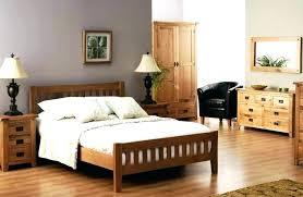 oak full size bed bedroom set full size bed mission oak bedroom set full size of